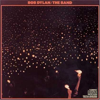 Bestselling Music (2006) - Before The Flood [Live With The Band, 1974] by Bob Dylan