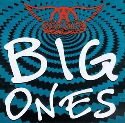 Bestselling Music (2006) - Big Ones by Aerosmith