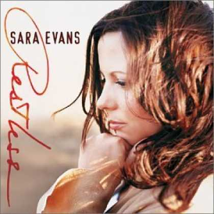 Bestselling Music (2006) - Restless by Sara Evans