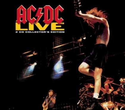Bestselling Music (2006) - AC/DC Live by AC/DC
