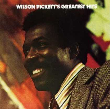 Bestselling Music (2006) - Wilson Pickett's Greatest Hits by Wilson Pickett