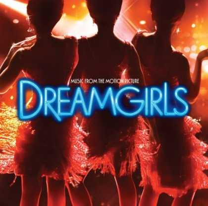Bestselling Music (2006) - Dreamgirls