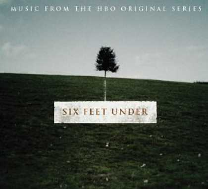 Bestselling Music (2006) - Six Feet Under by Original TV Soundtrack