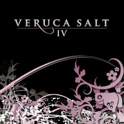 Bestselling Music (2006) - IV by Veruca Salt
