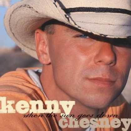 Bestselling Music (2006) - When the Sun Goes Down by Kenny Chesney