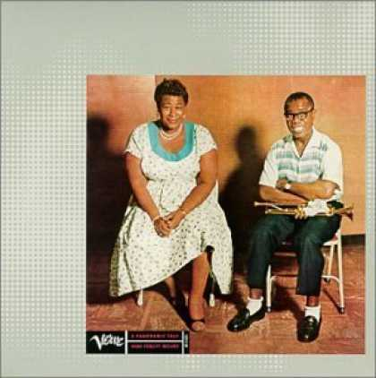 Bestselling Music (2006) - Ella and Louis by Ella Fitzgerald