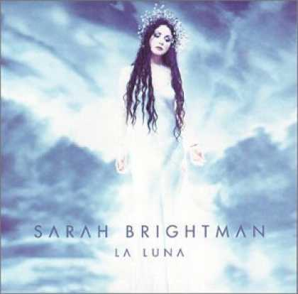 Bestselling Music (2006) - La Luna by Sarah Brightman