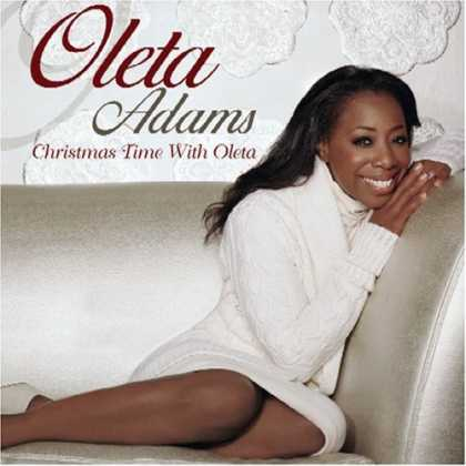 Bestselling Music (2006) - Christmas Time with Oleta by Oleta Adams