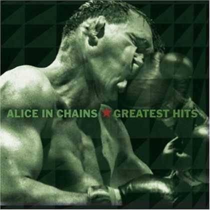 Bestselling Music (2006) - Alice in Chains - Greatest Hits by Alice in Chains