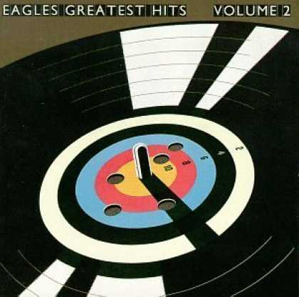 the eagles greatest hits volume 2