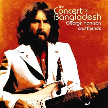 Bestselling Music (2006) - The Concert for Bangladesh by George Harrison