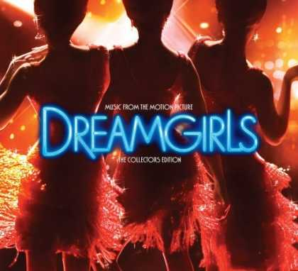 Bestselling Music (2006) - Dreamgirls: Music from the Motion Picture by Original Soundtrack