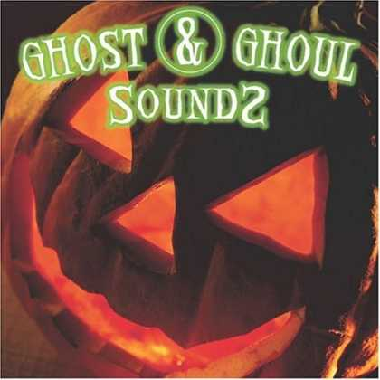 Bestselling Music (2006) - Ghost & Ghoul Sounds
