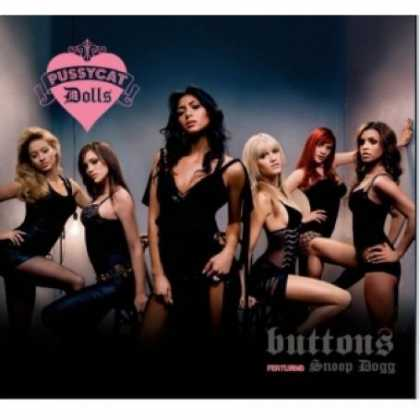 Bestselling Music (2006) - Buttons by The Pussycat Dolls