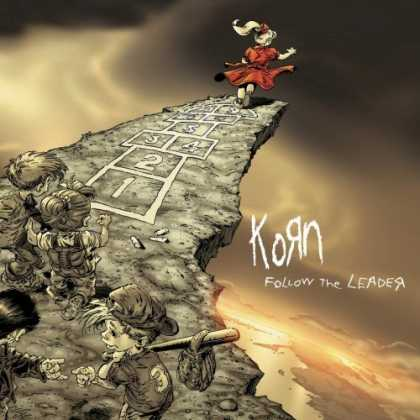 Bestselling Music (2006) - Follow The Leader by Korn