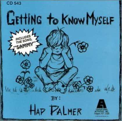 Bestselling Music (2006) - Getting to know Myself