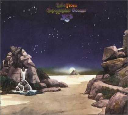 Bestselling Music (2006) - Tales from Topographic Oceans by Yes