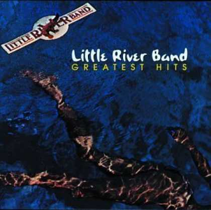 Bestselling Music (2006) - Little River Band - Greatest Hits by Little River Band