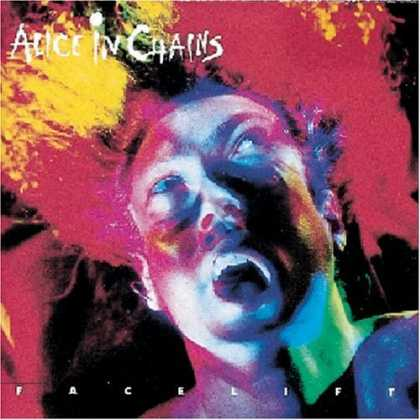 Bestselling Music (2006) - Facelift by Alice in Chains