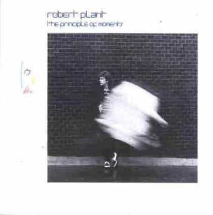 Bestselling Music (2006) - The Principle of Moments by Robert Plant