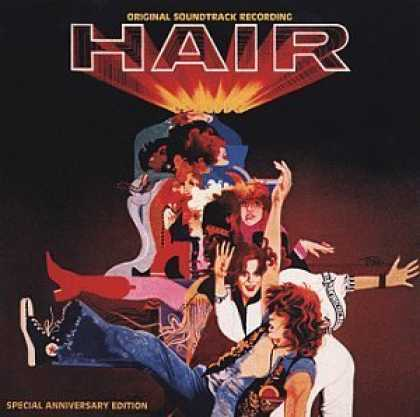 Bestselling Music (2006) - Hair: Original Soundtrack Recording - Special Anniversary Edition by Galt MacDer