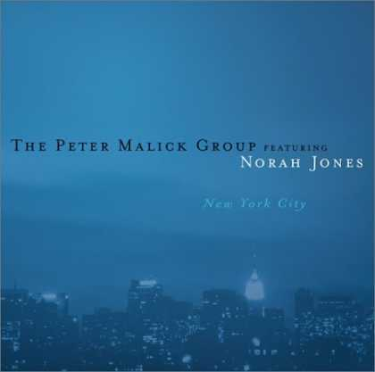 Bestselling Music (2006) - New York City by Peter Malick