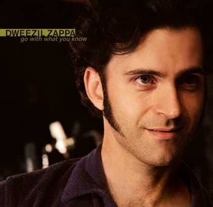 Bestselling Music (2006) - Go with What You Know by Dweezil Zappa