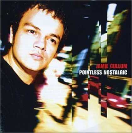 Bestselling Music (2006) - Pointless Nostalgic by Jamie Cullum