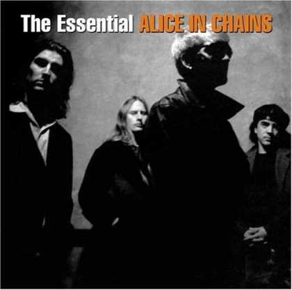 Bestselling Music (2006) - The Essential Alice in Chains by Alice in Chains