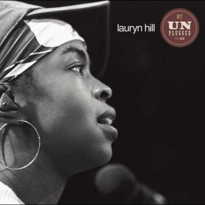Bestselling Music (2006) - MTV Unplugged No. 2.0 by Lauryn Hill