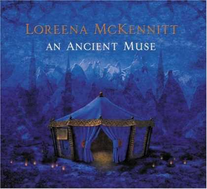 Bestselling Music (2006) - An Ancient Muse by Loreena McKennitt