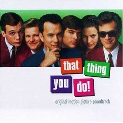 Bestselling Music (2006) - That Thing You Do!: Original Motion Picture Soundtrack by Various Artists