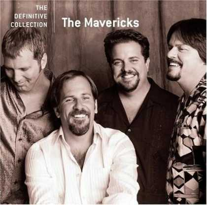 Bestselling Music (2006) - The Definitive Collection by The Mavericks