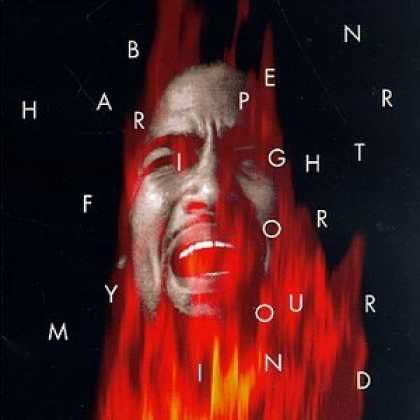 Bestselling Music (2006) - Fight for Your Mind by Ben Harper