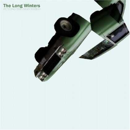 Bestselling Music (2006) - Putting the Days to Bed by The Long Winters