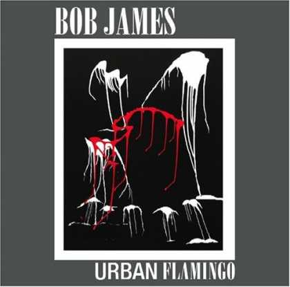 Bestselling Music (2006) - Urban Flamingo by Bob James