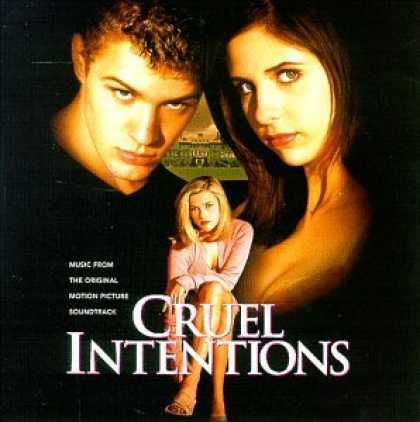 Bestselling Music (2006) - Cruel Intentions: Music From The Original Motion Picture Soundtrack by Various A