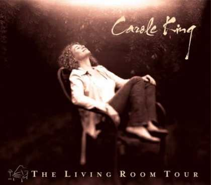 Bestselling Music (2006) - The Living Room Tour by Carole King
