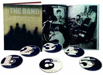 Bestselling Music (2006) - A Musical History by The Band