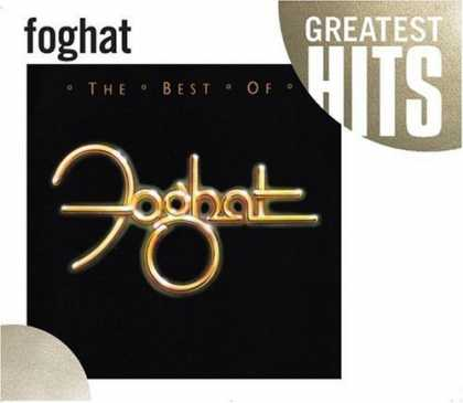 Bestselling Music (2006) - The Best of Foghat by Foghat
