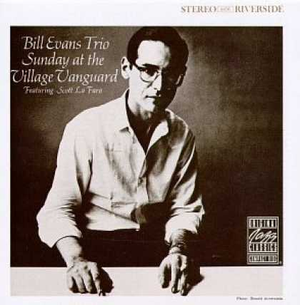 Bestselling Music (2006) - Sunday at the Village Vanguard by Bill Evans Trio