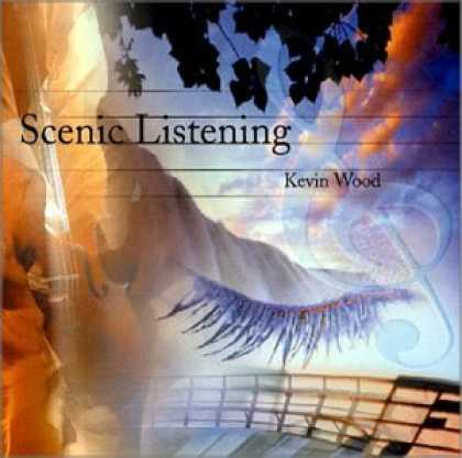 Bestselling Music (2006) - Scenic Listening by Kevin Wood