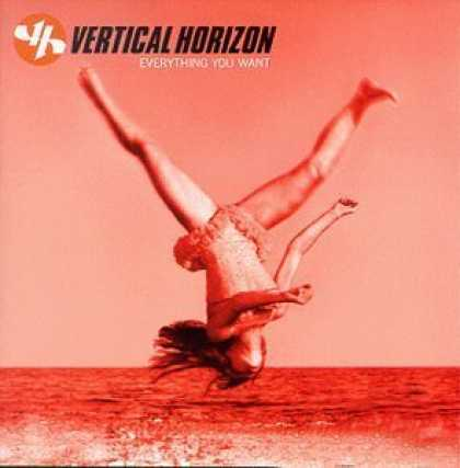 Bestselling Music (2006) - Everything You Want by Vertical Horizon