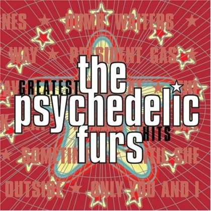 Bestselling Music (2006) - The Psychedelic Furs - Greatest Hits by The Psychedelic Furs