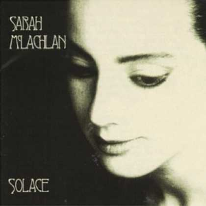 Bestselling Music (2006) - Solace by Sarah McLachlan