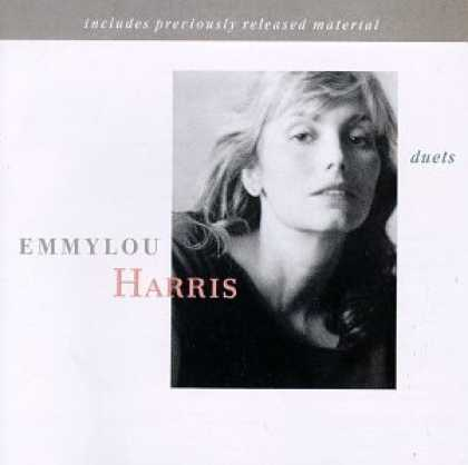 Bestselling Music (2006) - Duets by Emmylou Harris