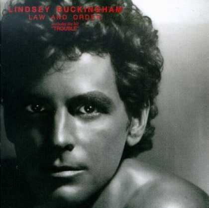 Bestselling Music (2006) - Law and Order by Lindsey Buckingham