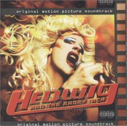 Bestselling Music (2006) - Hedwig and the Angry Inch by Stephen Trask