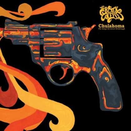 Bestselling Music (2006) - Chulahoma by The Black Keys
