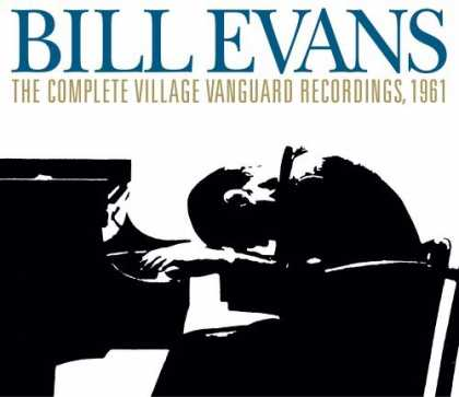 Bestselling Music (2006) - The Complete Village Vanguard Recordings, 1961 by Bill Evans